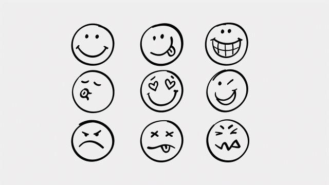 意識する対象の一点が原因や理由となって感情を表す英語表現にもatが登場する