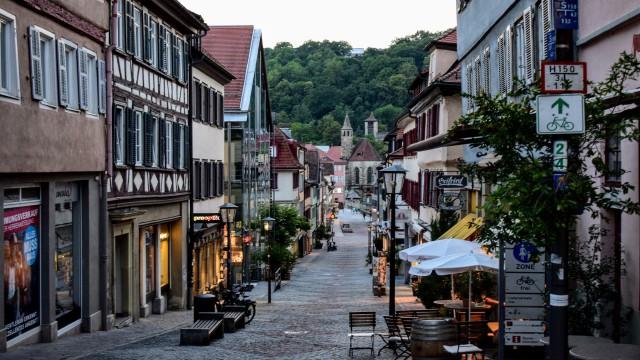 海外の美しい街並み。DMM英会話でいろいろな国籍の人と英会話をすると世界旅行をしている気分です